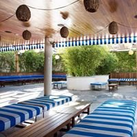The Cabanas at The Maritime Hotel