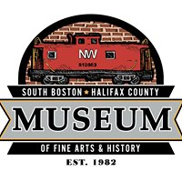 The South Boston - Halifax County Museum of Fine Arts and History