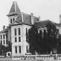 Gonzales County Jail Museum