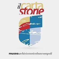 Il Cartastorie / museo dell'Archivio Storico del Banco di Napoli