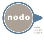 Nodo: coffee, carry out & catering Iowa City