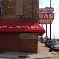 Cliff N Norm's Bar
