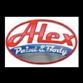 Alex Body Shop