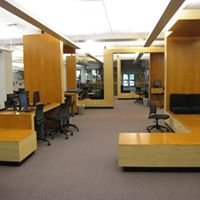 Drury Architecture Library