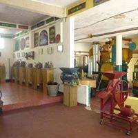 Museo del Cafe, Ciales, PR
