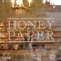 Honey Paper