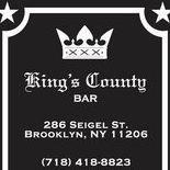 Kings County Bar
