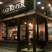 Mad River Distillers Burlington