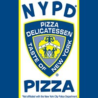 NYPD Pizza Little Rock