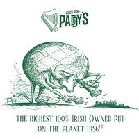 Paddys Irish Pub - Bar Cusco