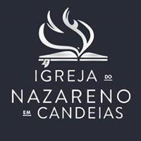 Igreja do Nazareno em Candeias
