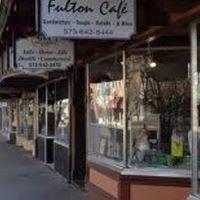 Fulton Café