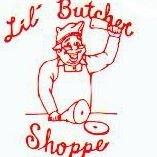 Lil Butcher Shoppe