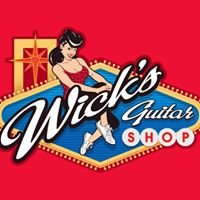 Wick's Guitar Shop