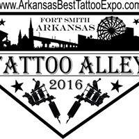 Arkansas' Best Tattoo Expo