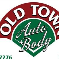 OLD TOWN AUTO BODY AND SALES INC./ PHASER MARINE