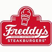 Freddy's Frozen Custard & Steakburgers Rogers, AR