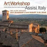 Art Workshop International