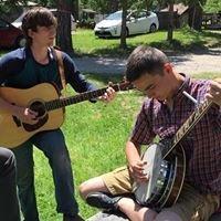 Montana Fiddle Camp