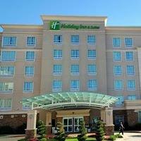 Holiday Inn Bentonville - Rogers