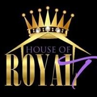 House of Royal T. Beauty Bar and Lounge