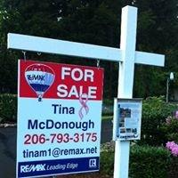 Tina McDonough, Windermere Real Estate