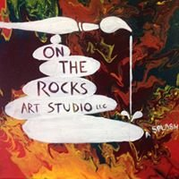 On The Rocks Art Studio