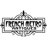 French Metro Antiques