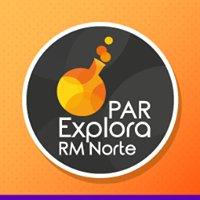 Explora RM Norte