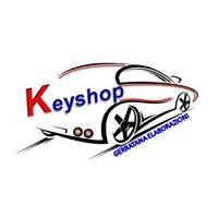Keyshop