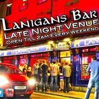 Lanigans Bar