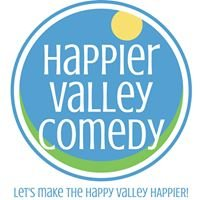 Happier Valley Comedy & The Ha-Ha's