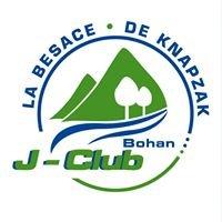 J-Club De Knapzak / J- Club La Besace