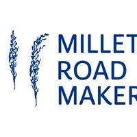 The Millett Road Maker