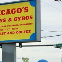 Chicago's Phillys & Gyros