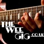 The Wee Gig