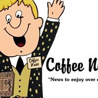 Coffee News of the Foothills