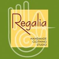 Regalia Handmade Clothing