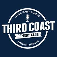 Third Coast Comedy Club