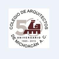 Colegio de Arquitectos de Michoacán