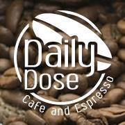 Daily Dose Cafe and  Espresso