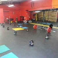 The Furnace Fitness Space