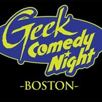 GEEK WEEK Comedy
