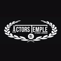 The Actors' Temple