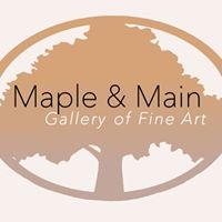 Maple and Main Gallery of Fine Art
