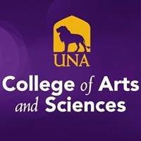 UNA College of Arts & Sciences