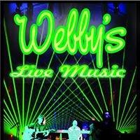 Webby D's