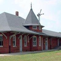 Belton Area Museum Association