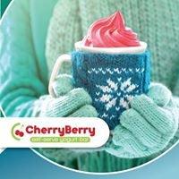 CherryBerry Ft. Smith, AR