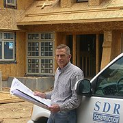 SDR Construction